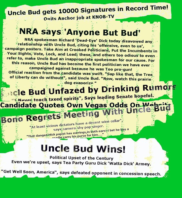 uncle bud headlines