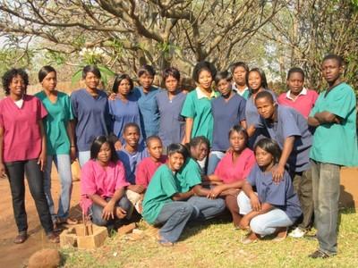 Nursing Students 2010